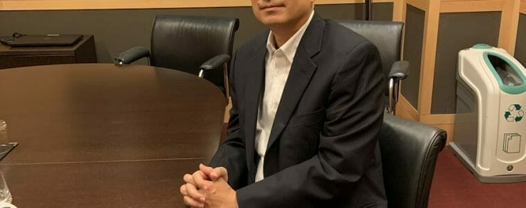 Dr Steve Chien the head of AI at NASA appears on this episode of the Irish Tech News Podcast