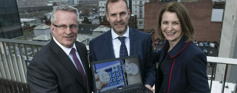 Ulster University and Dell Technologies join forces to foster innovation as part of Belfast City Deal