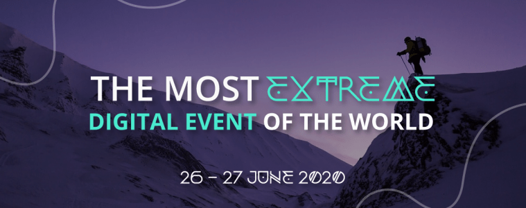 EXTREME Digital Event, 2020 Longyearbyen, Svalbard