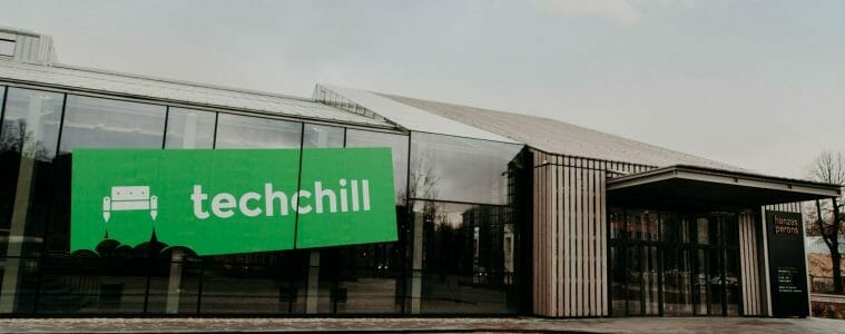 TechChill 2020 gathers thousands of technology experts and entrepreneurs in Riga