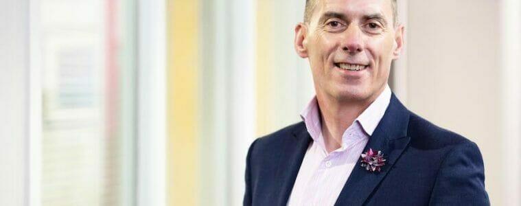 Michael O'Hara, Group Managing Director, DataSolutions 2021