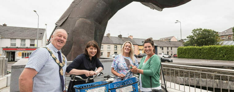 Clonakilty App launched for the West Cork Town