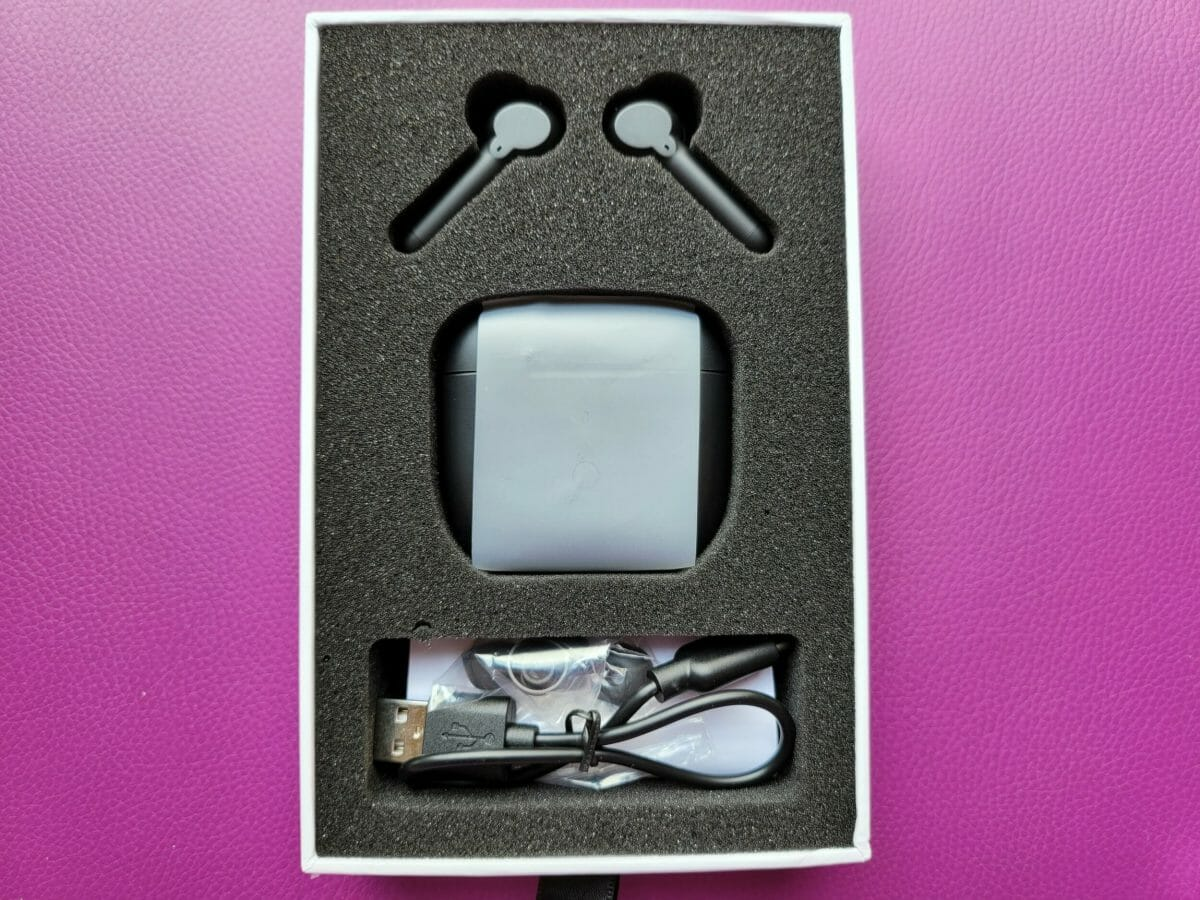 xFyro ANC Pro True Wireless Earphone Review
