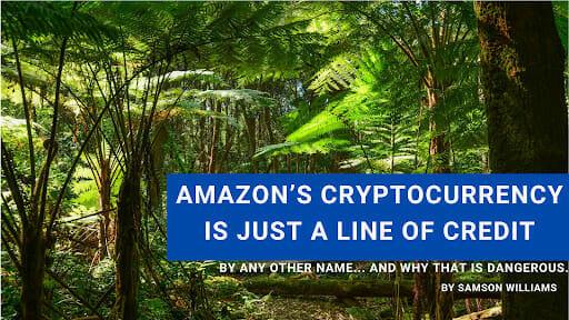 Amazon Crypto