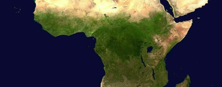 corporate sustainability in africa