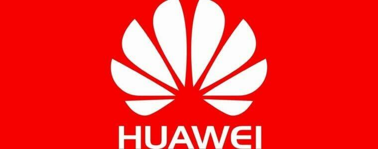 Huawei Ireland launch scholarship