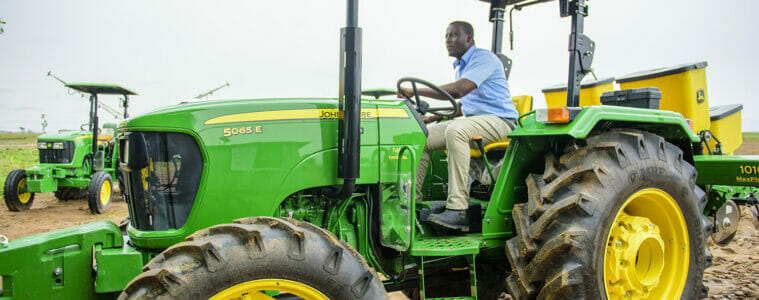 Coldhubs and Hello Tractor win AYuTe Africa Challenge