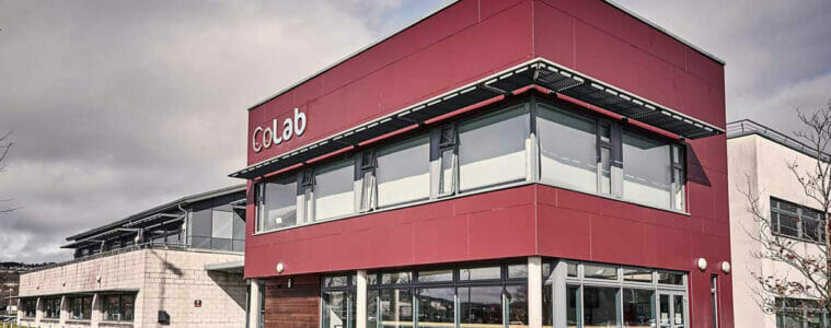 Colab – at the Heart of Innovation in Donegal