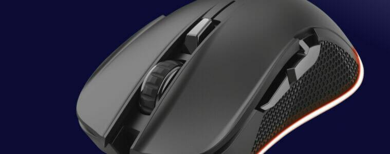 GXT 922 YBAR mouse