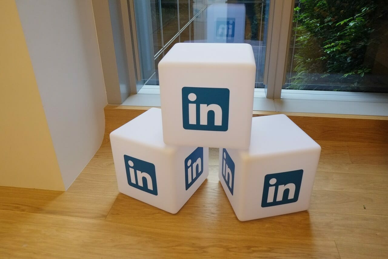 What happens when you get 3 millions views on LinkedIn